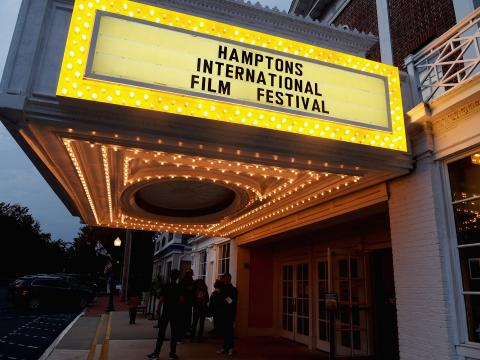 Hampton's International Film Festival
