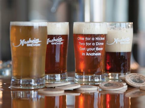 Craft beer adds to the fun during Taste of Anaheim