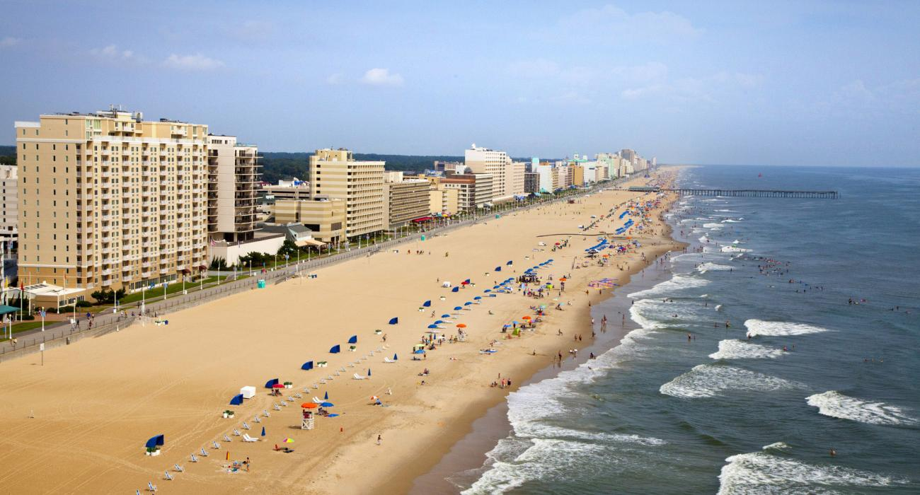 4 8 Kilometers Of Beachfront To Enjoy