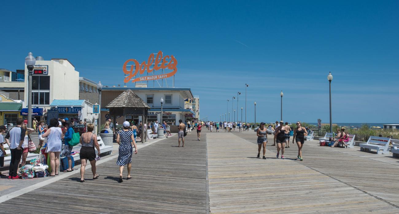 Rehoboth Beach Visit The Usa