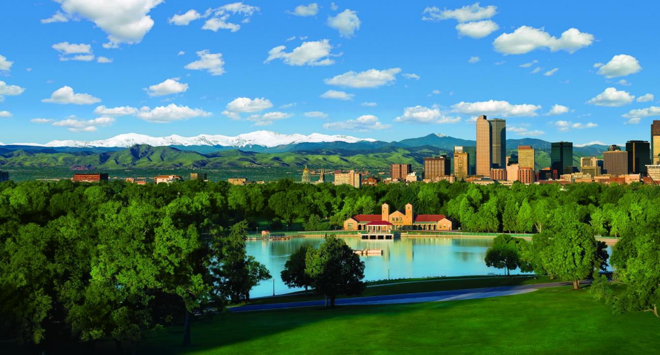 Job Opportunities  City and County of Denver Jobs