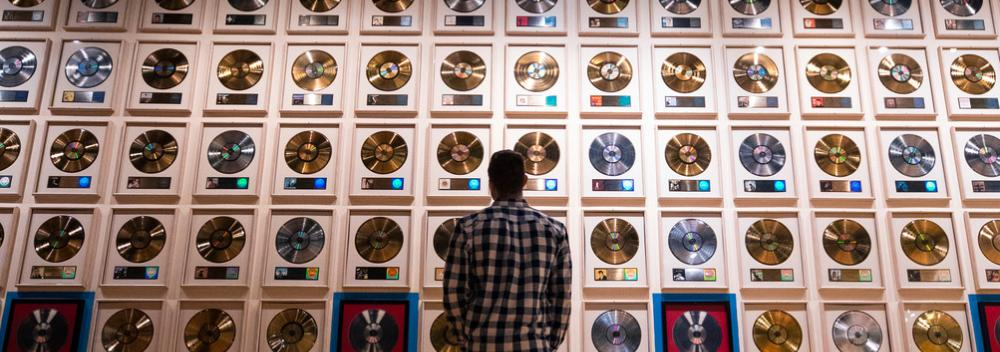 Exploring music history in Nashville, Tennessee